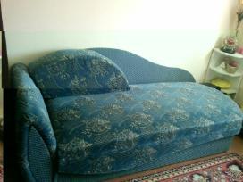 Miegamoji sofa