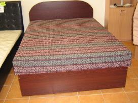 Patogios lovos Senjorams