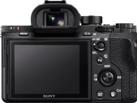 Sony objektyvas Sal T 24-70mm, adapteriai