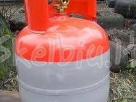 Dujų balionai dujos dujų
