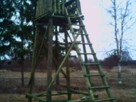 Medžioklės bokšteliai