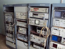 Perku elektronika, prietaisus , radijo detales