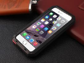 Vandeniui atsparus iPhone 5-5S ir 6+ deklai