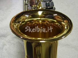 Yamaha saksofonai visiems -sopranaialtaitenorai