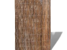 Karklinių Vytelių Tvora Sodui 300 x 100 cm- vidaxl