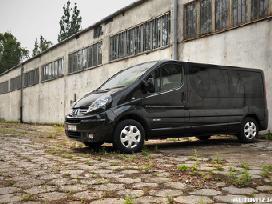 Keleivinių Krovininių Lengvųjų automobilių nuoma