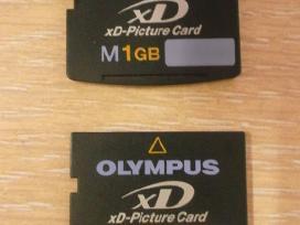 Micro sd sd m2 xd kortelesmicro sd adapter