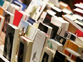 Įvairios knygos užsienio kalbomis