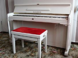 """Parduodu Antikvarinį pianiną """"August Forster"""""""