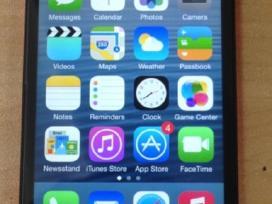 Naujas iPhone 4 4S ekranas su garantija