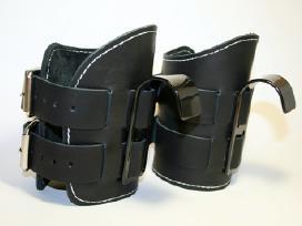Gravitaciniai (inversiniai) batai/kybojimo kabliai
