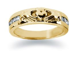 Klasikiniai vestuviniai žiedai pigiau