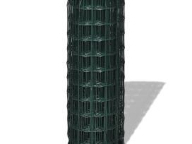 Tinklinė Euro Tvora 25 x 0,8 m, 76 x 63 mm