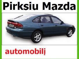 Pirksiu Mazda