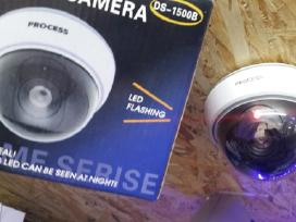 Imitacinė vaizdo stebėjimo kamera Muliazines