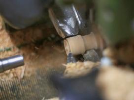 Tekintos medinės detalės, rėmeliai