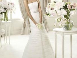 Vestuvinė Pronovias kolekcijos suknelė