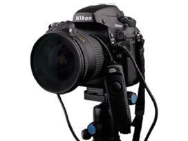 Laidinis pultelis Nikon aparatams su Dc0 jungtimi