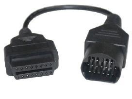 Automobilių adapteriai ir sunkvežimių kabeliai
