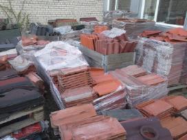 Čerpės molinės betono bituminės