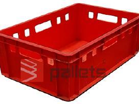 Perkame / parduodame plastikines dėžes, dėžutes
