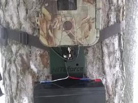Žvėrių stebėjimo kamera Niteforce profesional Sms