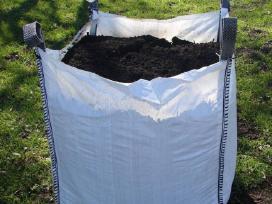 Biohumusas ir kompostas, mišiniai
