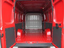 Išnuomojami krovininiai mikroautobusai 2011-2015m.