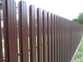 Metaline tvora