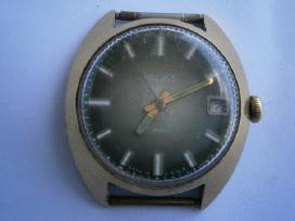 Laikrodžiai Laikrodis vyriškas senovinis tarybinis
