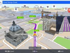 GPS navigaciju atnaujinimas tik 15€