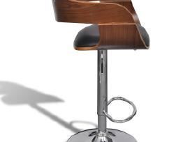 Odinė Baro Kėdė, Reguliuojamas Aukštis, su Atlošu
