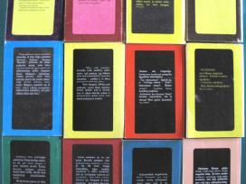 """Serijos """"Detektyvo labirintuose"""" knygų kolekcija"""