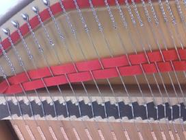Parduodamas itin kokybiškas fortepijonas Kawai