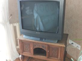 Parduodu televizorių Sony Trinitron Kv-29 F12.