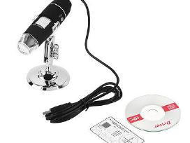 Skaitmeninis Mikroskopas(endoskopas)
