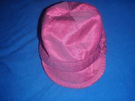 Vasarine kepure mergaitei