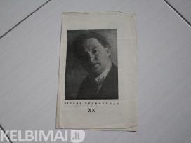 """Zurnalai """"Zvaigzde"""" 1938 m."""