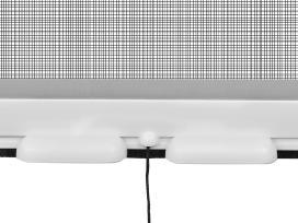 Tinklelis nuo Vabzdžių Langams, 140x170 cm, vidaxl