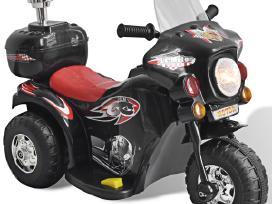 Vaikiškas Motociklas su Akumuliatoriumi vidaxl