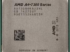 Stacionariu Pc procesoriai Amd Cpu Fm2, Fm2+ (Ok)