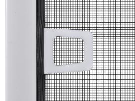 Tinklelis nuo Vabzdžių su Rėmu, 100x120 cm, vidaxl