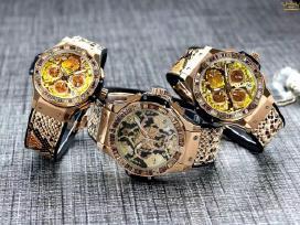 Hublot laikrodziai