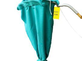 Spiečių gaudyklė-maišas spiečiams nuimti