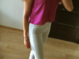 Ryški crop top palaidinė / marškinukai