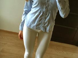 Klasikiniai dryžuoti marškinukai