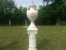 Vazos su kolonom