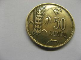 Perku 50 centų monetas 1925 metų