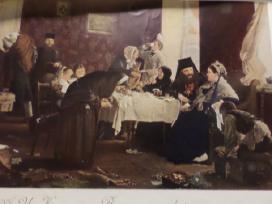 Lobiai Rusijos tapybos-сокровища русской живописи