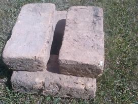 Parduodu molines senovines plytas rankų darbo